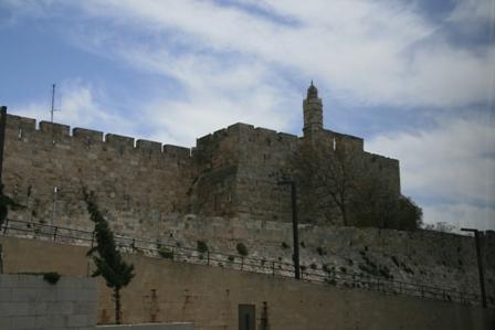 CETATEA IERUSALIM 3